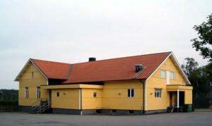 Linderöds bygdegård